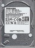 MQ01ABD100, AA00/AX001U, HDKBB96AYA01 S, Toshiba 1TB SATA 2.5 Hard Drive