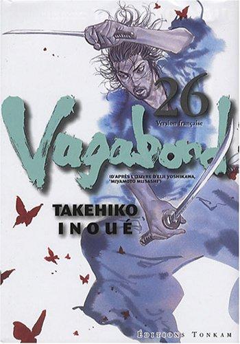 Vagabond T26