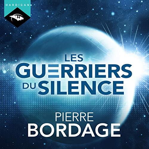 Les Guerriers du silence audiobook cover art