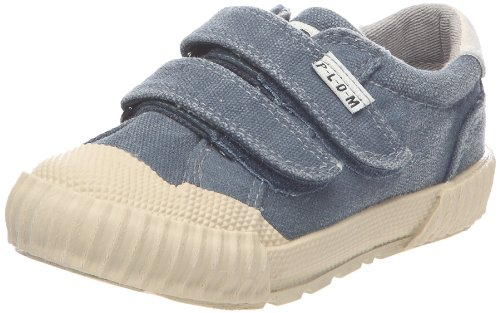 PLDM by Palladium Valentin Cvs, Baskets mode garon - Petrole, 34 EU