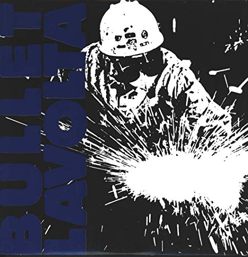 bullet lavolta LP