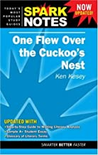 One Flew Over the Cuckoo's Nest (Sparknotes)