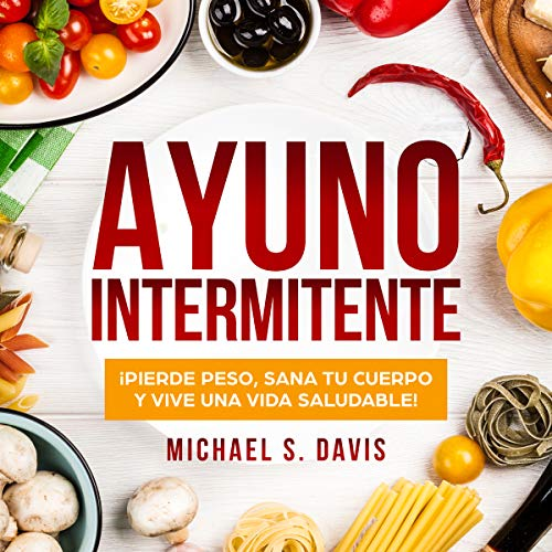 Ayuno Intermitente [Intermittent Fasting] cover art