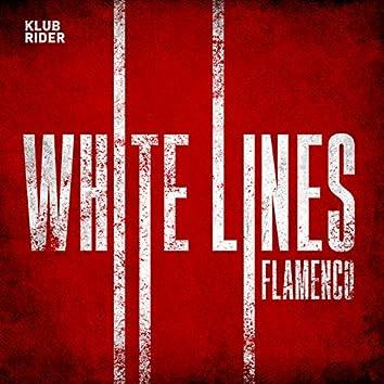 White Lines Flamenco