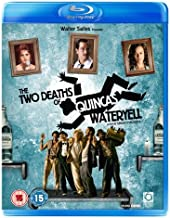 The Two Deaths of Quincas Wateryell (2010) ( Quincas Berro d'チgua ) ( A Morte e a Morte de Quincas Berro D'Agua (The 2 Deaths of Quincas Wateryell) ) (Blu-Ray)