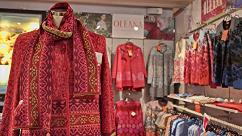 Norwegian goods: shop for appare...