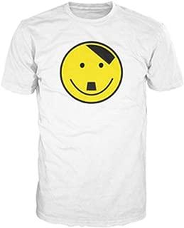 Adolf Hitler Smiley Spoof Germany War History Prank Joke Funny T-Shirt