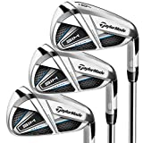 TaylorMade SIM MAX Irons Steel