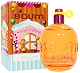 JEANNE ARTHES Boum Sweet Lollipop Eau de Parfum 100 ml