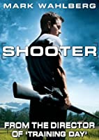 Shooter [DVD] [Import]