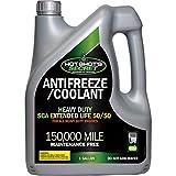 Hot Shot's Secret 150,000 Mile 50/50 Prediluted Green Antifreeze/Coolant 1 Gallon