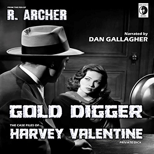 Gold Digger cover art