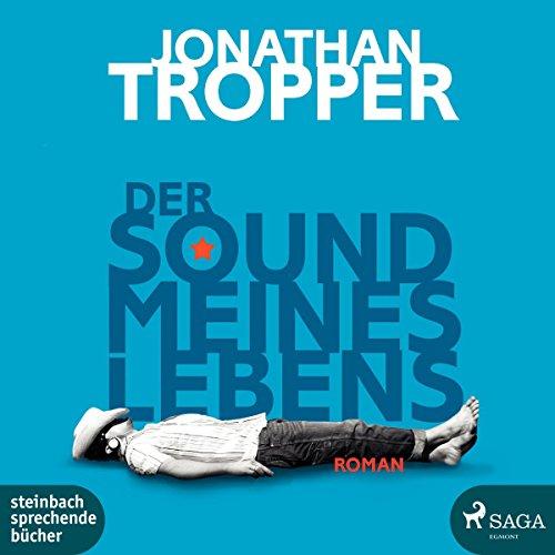 Der Sound meines Lebens audiobook cover art