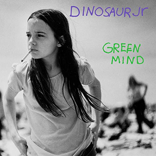 Green Mind [Expanded & Remastered Edition]