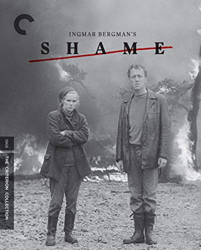 Shame (The Criterion Collection) [Blu-ray]