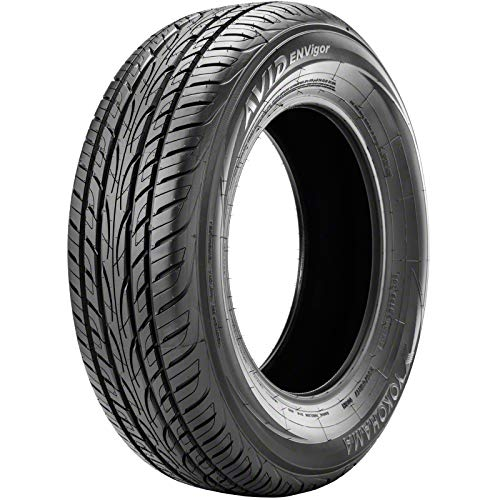 ENVigor All-Season Tire by Yokohama