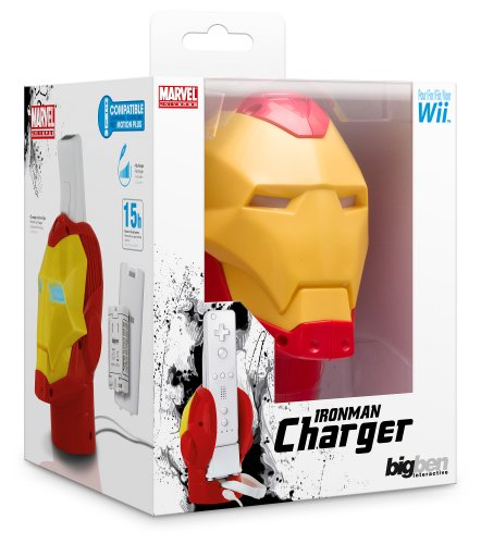 Wii - Charging Station