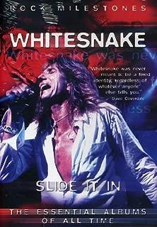 Whitesnake: Slide It In - Rock Milestones
