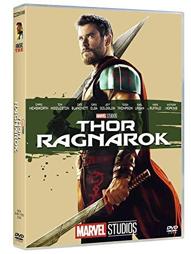 Thor Ragnarok 10° Anniversario Marvel Studios (DVD)