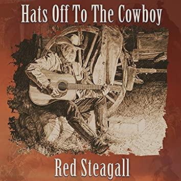 Hats off to the Cowboy