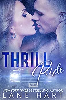 Thrill Ride by [Lane Hart]