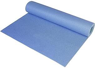 CAP Barbell CAP Fitness Yoga Mat, Blue HHY-CF004B, Blue