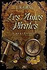Les âmes pirates - Intégrale par Gras