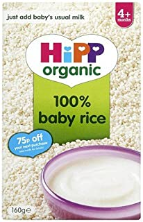 Hipp - Baby Rice | 160g
