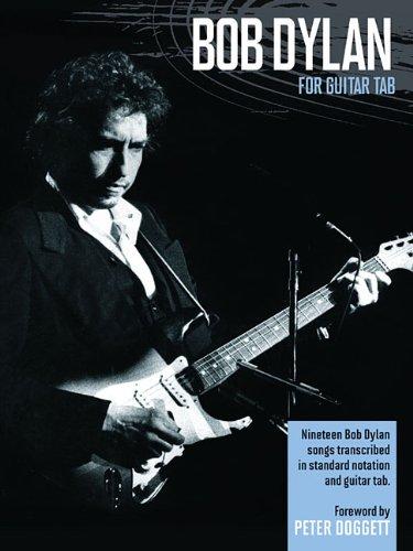 Bob Dylan: Guitar Tab Collection