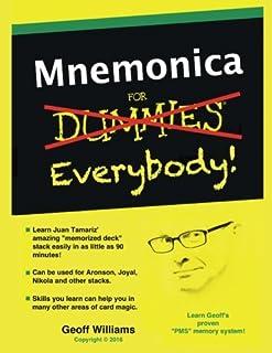 Mnemonica For Everybody
