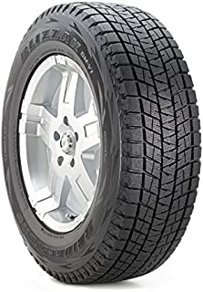 Bridgestone Blizzak DM-V1 Winter Radial Tire - 265/50R19 110R