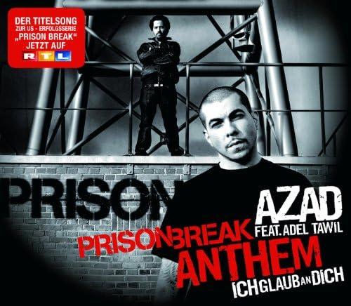 Azad feat. Adel Tawil