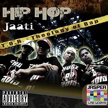 Hip Hop Jaati