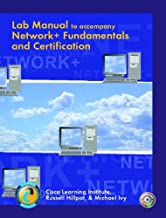 Lab Manual to Accompany Network+ Fundamentals and Certification (Cisco Learning Institute)