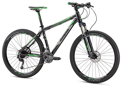 Mongoose Men's Tyax Expert Mountain Bike
