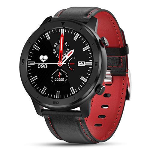 ZGNB DT78 Smart Watch Pulsera De Las Señoras Bluetooth Tarifa Cardíaca Fitness Activity Tracker Wearable Waterproof Sports Watch para Hombres para Teléfonos iOS De Android,C