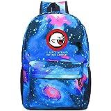 Rose Marlowe Kids/Youth Galaxy School Backpacks Ghost-Busters School Bags Bookbag for Boys Girls