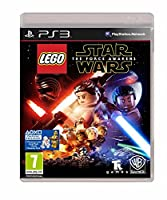 Lego Star Wars: The Force Awakens (PS3) (輸入版)