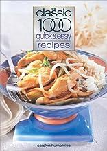 Classic 1000 Quick & Easy Recipes