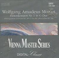 Flute Concerto 1 / Flute Quartets 1 2 & 4