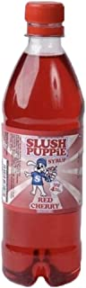 official slush puppie syrup
