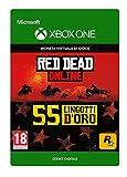 Rockstar Games Contenuto scaricabile per Xbox One