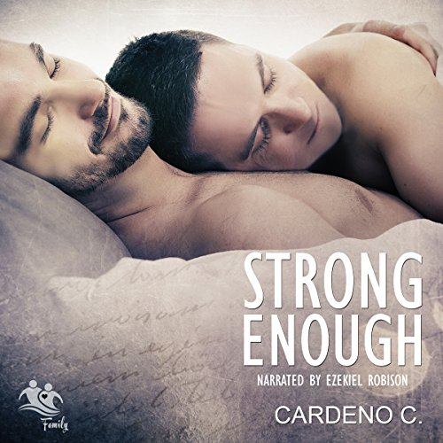 Strong Enough cover art