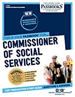 Commissioner of Social Services (Career Examination)