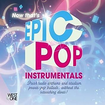 Epic Pop (Instrumentals)