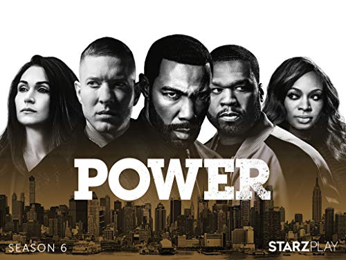 Power - Season 6