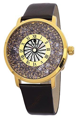 Reichenbach Reloj de mujer de cuarzo Liebig, RBT02-295