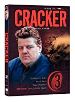Cracker: Series 3 - Lucky White Ghost [DVD] [Import]