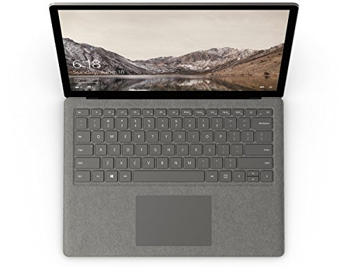 Compare Microsoft Surface DAT-00002 vs other laptops