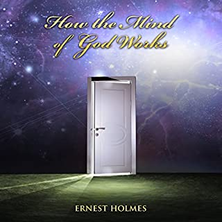 How the Mind of God Works cover art